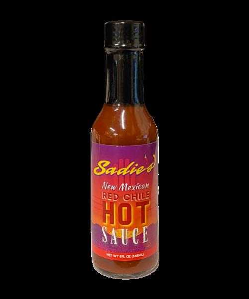 Sadie's Hot Sauce